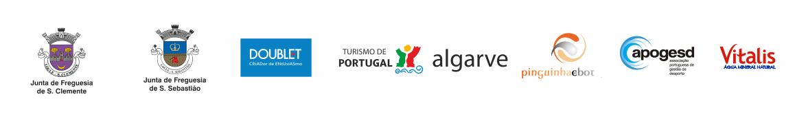Logotipos Parceiros